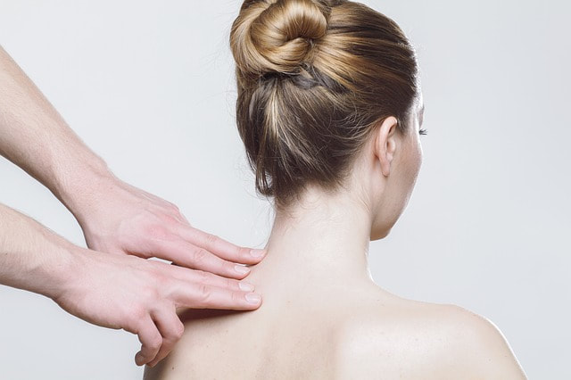 Neck Pain Chiropractic in Modesto, CA